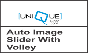 Android image slider with indicator example | Android
